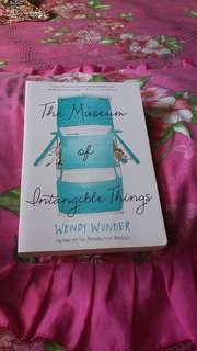 Museum of Intangible Things