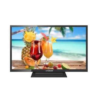 "Devant 28"" LED TV 28DL420 (Black)"