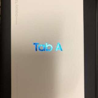 """Samsung Galaxy Tab A2 8"""" LTE"""