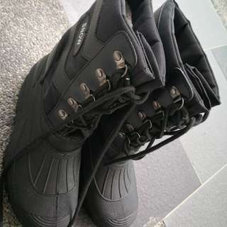 Unisex Winter Shoe