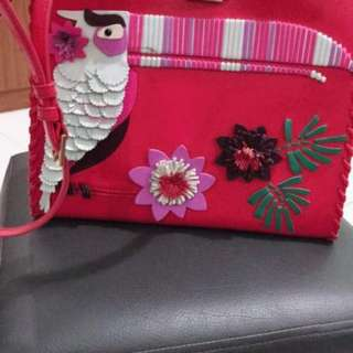 KATE SPADE Red limited edition summer collection