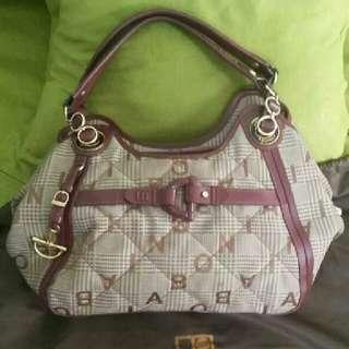 BONIA Authentic Hand Bag