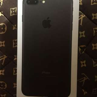 NEGOTIABLE IPHONE 7PLUS 128GB