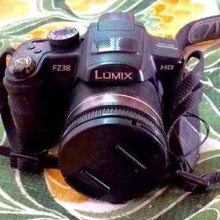 Reprice! Panasonic Lumix FS38