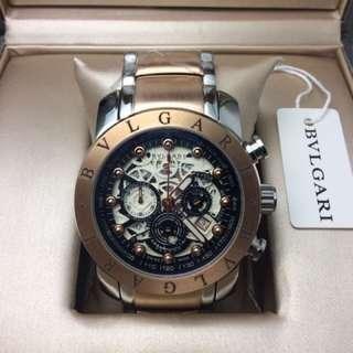Authentic Bulgari Watch