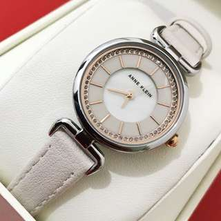 101% Original Anne Klein Watch