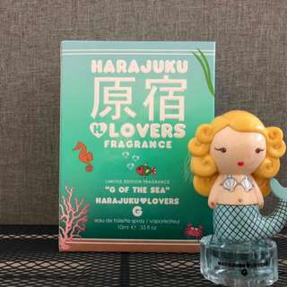 G of The Sea By Harajuku Lovers
