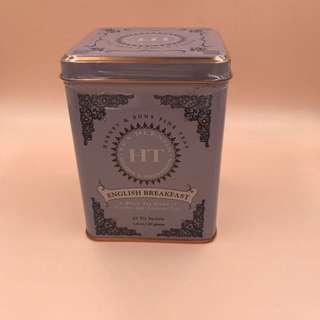 美國直送 全新  Harney & Sons English Breakfast (20 Tea Sachets), 40g / 1.4oz