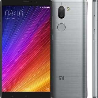 Mi Mobile 5s plus