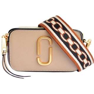 Marc Jacobs Snapshot Bag