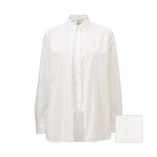 Hana Tajima Fly Front Shirt