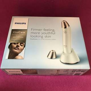Philips VisaCare Dermabrasion Skin Resurfacing - new
