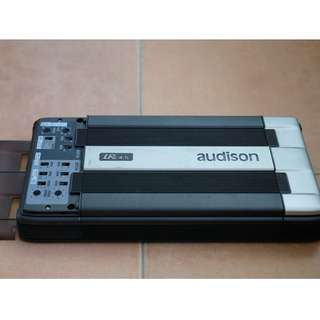 Audison LRx 4.5 Car Amplifier