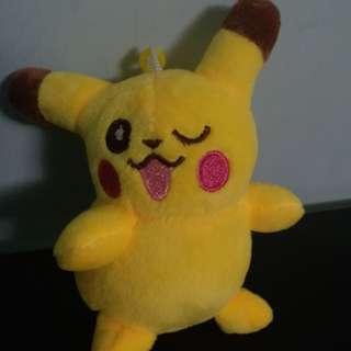 pokemon 比卡超 pikachu