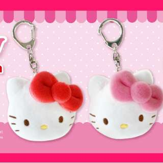 Brand New Sanrio hello kitty ezlink charm