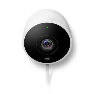 Nest cam outdoor security camera ip camera