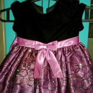 Infant Gown Dress