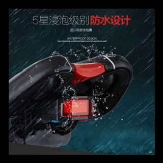 <<< Antusi A6 Motion Alarm, Taillight, Bell (Wireless Remote Control) EScooter/Bike >>>