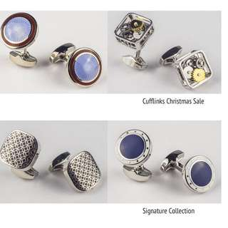 🍀💎Cufflinks For Sale | Get dressed for Success 🍀💎