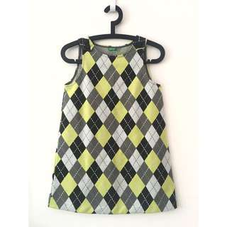 UCB Dress Top AU8