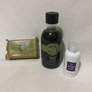 Bodyshop bundle