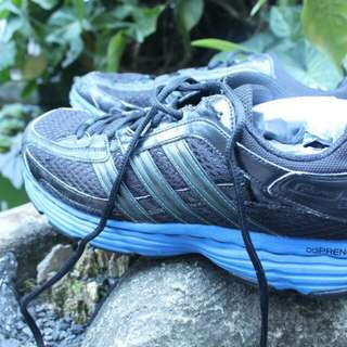 kasut adidas jogging shoes