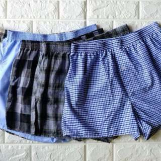 Boxer Shorts for men