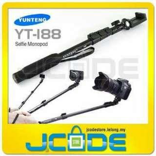 Yunteng monopod *without shutter*