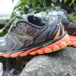 kasut new balance jogging running shoes