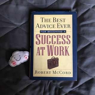 Success at Work Book