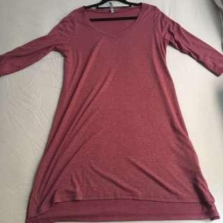 [SYDNEY] Cotton On Ribbed Dress