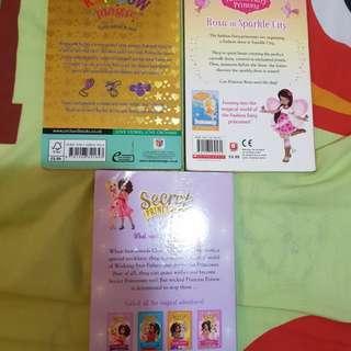 Fairies &Princesses collection