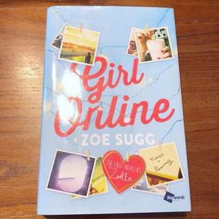 Girl online by zoella