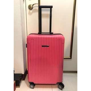 Centurion野莓紅26吋輕行李箱