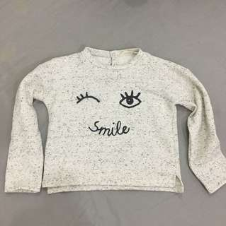 Mango Kid Girl Sweater 9-10 Years old