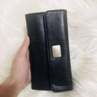 Esprit Black Wallet