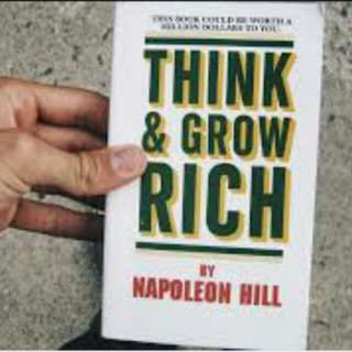 FREE!!! Think and Grow Rich (Ebook)