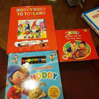 Noddy Collection