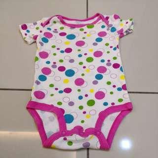 Baby Romper (0-6m)