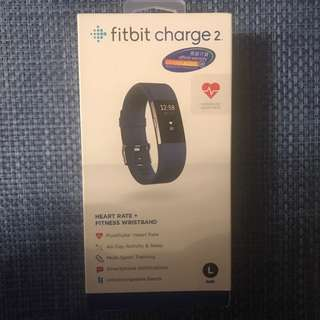 Fitbit charge 2 - L size