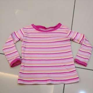 Girl Shirt (2-3y)