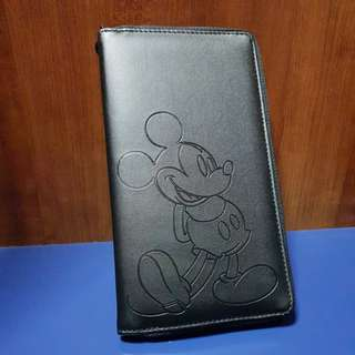 Mickey Mouse Car Pouch