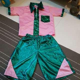 Fancy Kid Costume