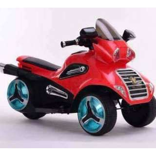 Motor TW 600 Ride On Toy Car Electric Motorcycle for Kids