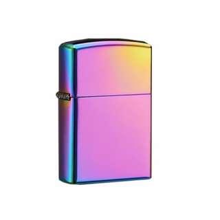 Pulse Arc Electronic Lighter (Single Arc) - Model 001 - Purple