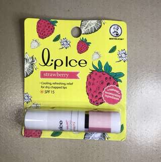 Lip Ice Balm (NEW)
