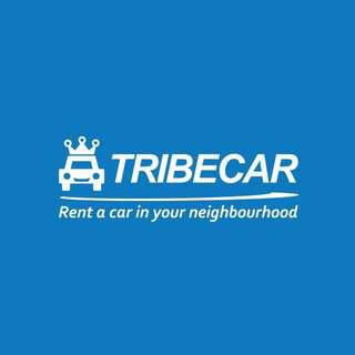 Tribecar Free Signup Credits