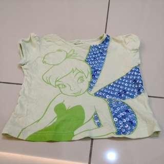 Disney Shirt (3-4y)