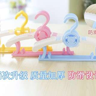 Hold cloth hanger ( high quality )