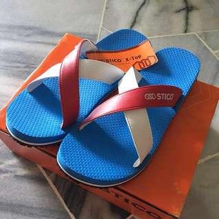 Stico Slip Resistant Slipper